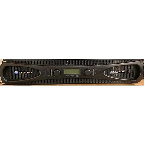 Crown Xls 1502 Power Amp