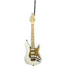 Axe Heaven Xmas Ornament 6 Inch 50's Strat