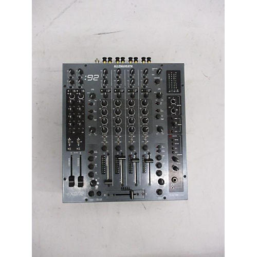 Allen & Heath Xone 92 Line Mixer