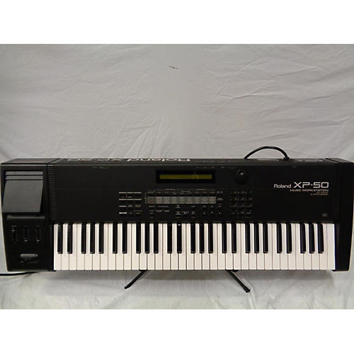 Roland Xp-50 Keyboard Workstation