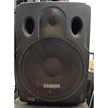 Samson Xp100 Unpowered Speaker