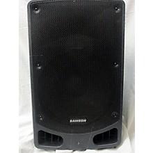 Samson Xp115a Powered Speaker