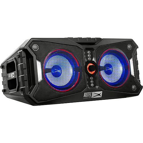 Altec Lansing Xpedition Dual 8