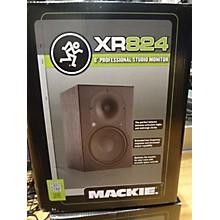 Mackie Xr824 Powered Monitor