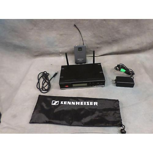 Sennheiser Xs Wireless Instrument System Instrument Wireless System
