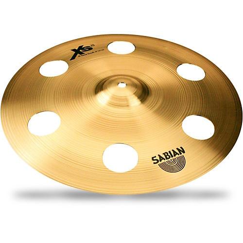 26b8099be4f5 Sabian Xs20 Ozone Crash Cymbal