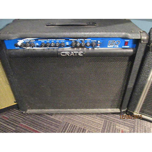 Crate Xt120R Guitar Power Amp