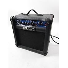 Crate Xt15r Bass Combo Amp