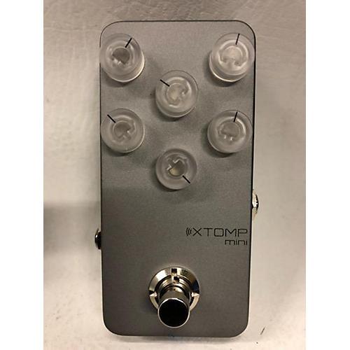 Hotone Effects Xtomp Mini Effect Processor