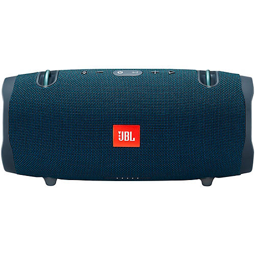 JBL Xtreme 2 Waterproof Portable Bluetooth Speaker w/15 Hours of Playtime