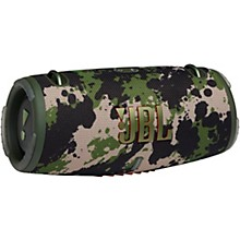 Xtreme 3 Portable Speaker with Bluetooth, Built-in Battery, IP67 and Charge Out Camo