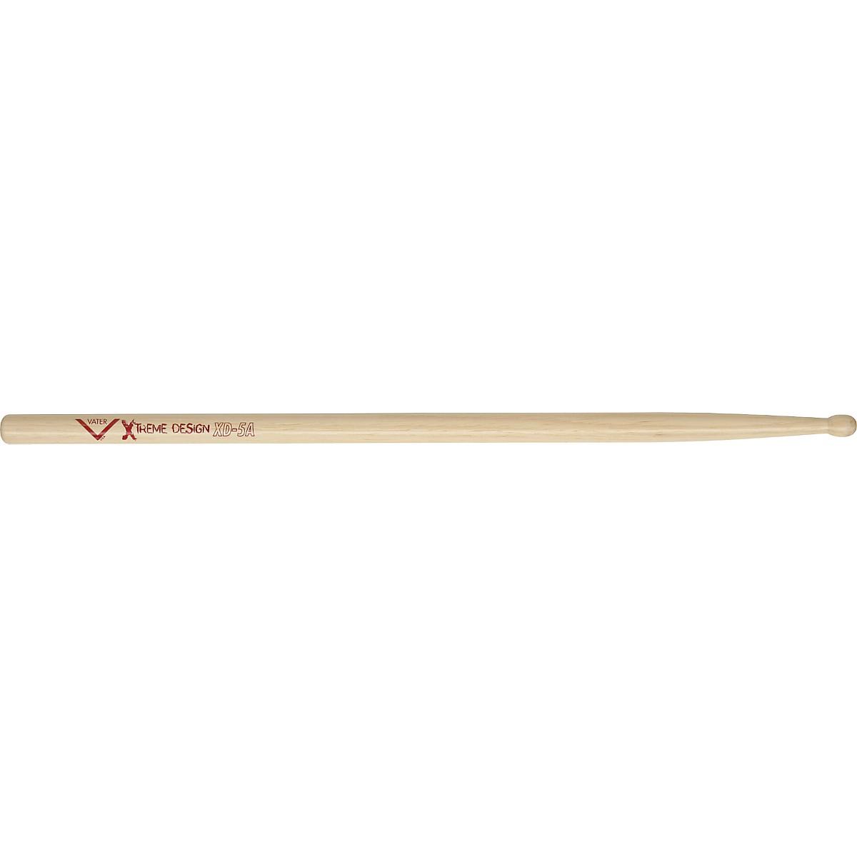 Vater Xtreme Design Drum Sticks