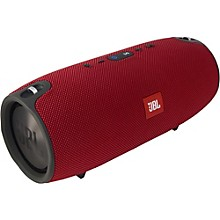 JBL Xtreme Splashproof Bluetooth Wireless Speaker Level 1 Red