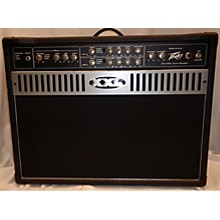 Peavey Xxl 212 Combo Guitar Power Amp