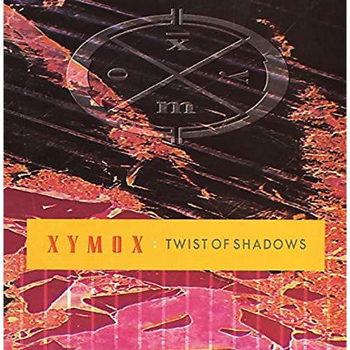 Alliance Xymox - Twist Of Shadows