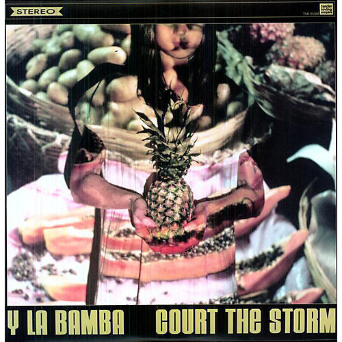 Alliance Y La Bamba - Court the Storm