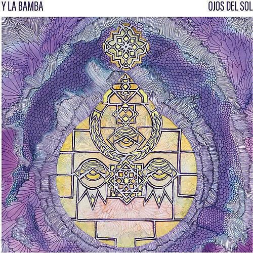 Alliance Y La Bamba - Ojos Del Sol
