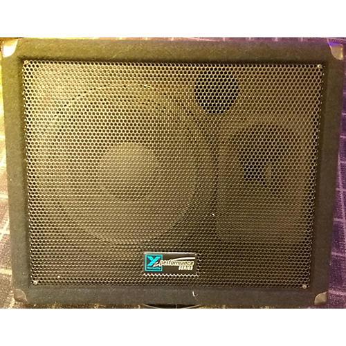 Yorkville Y112M Unpowered Speaker