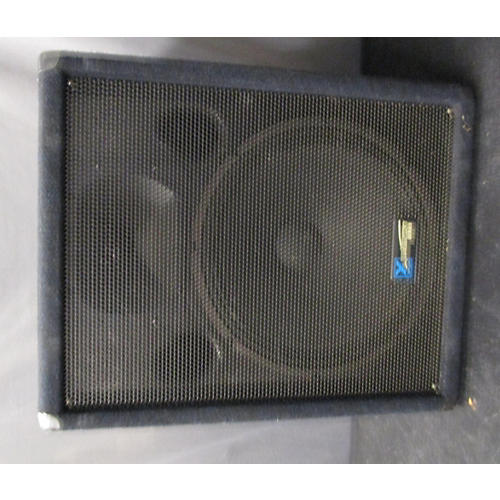 Yorkville Y115 Powered Speaker