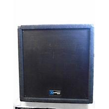 Yorkville Y118S Unpowered Speaker