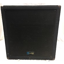 Yorkville Y118S Unpowered Subwoofer