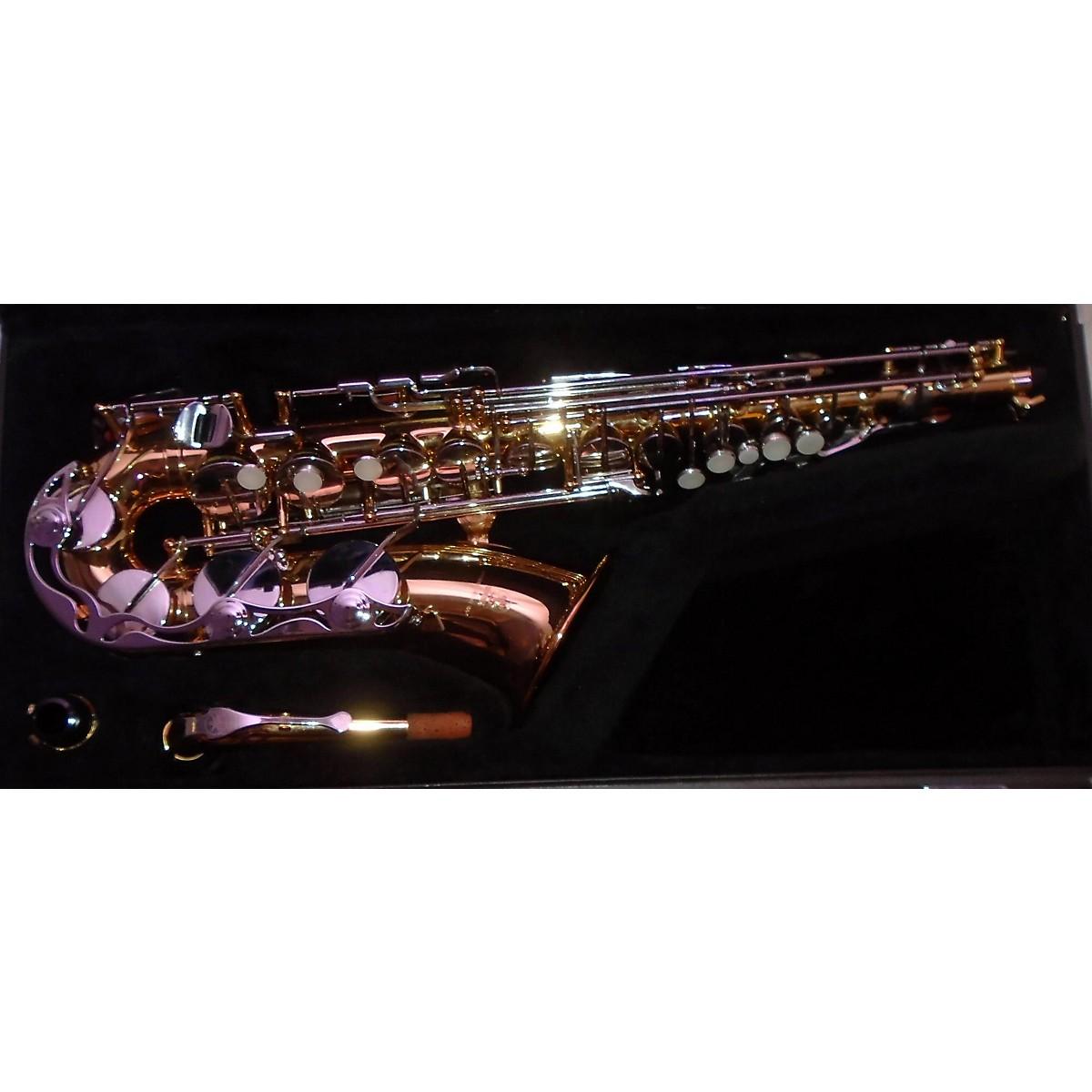 Yamaha YAS26 Saxophone