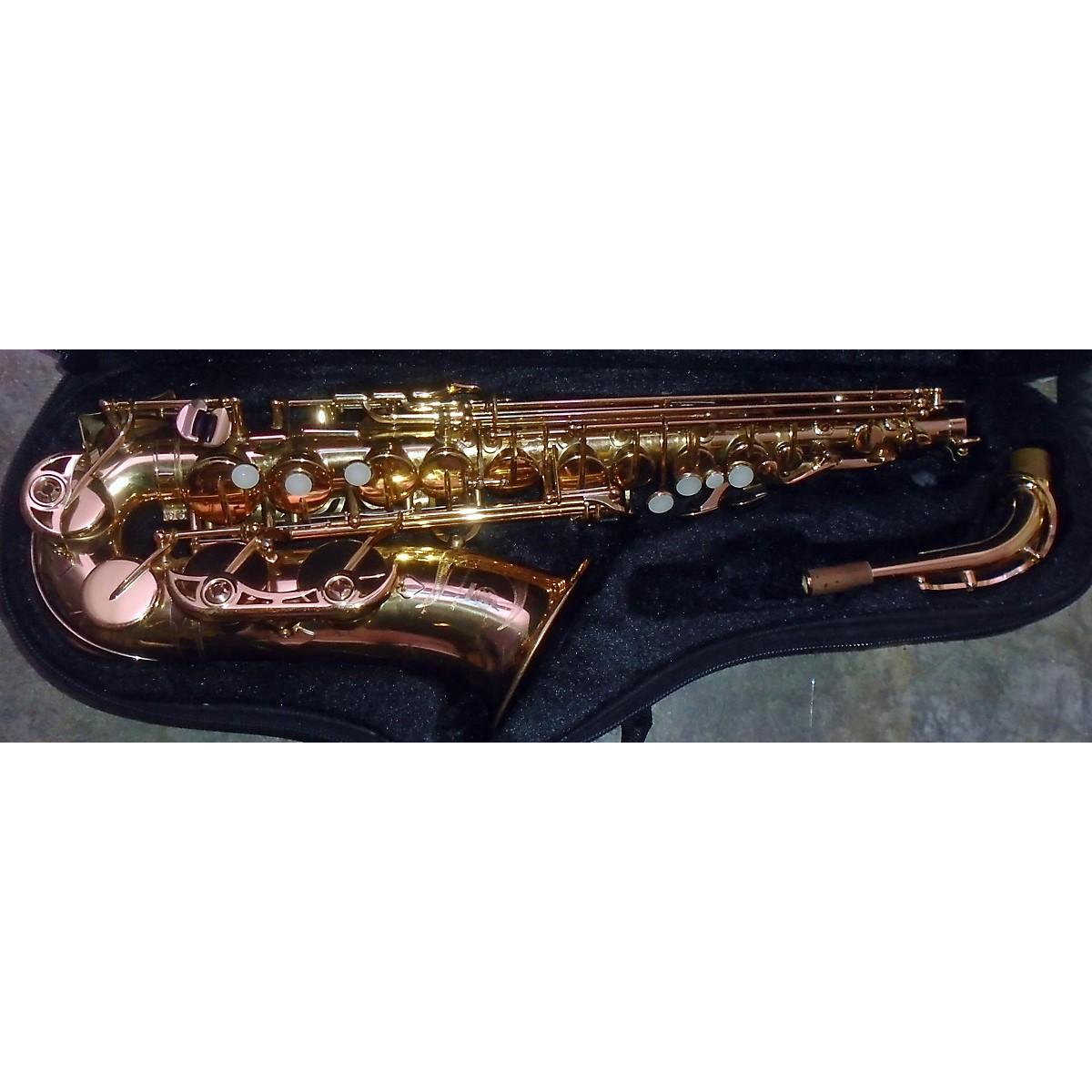 Yamaha YAS480 Saxophone