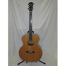 Alvarez YB1 Acoustic Guitar