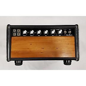 used traynor yba 1 custom guitar amp head guitar center. Black Bedroom Furniture Sets. Home Design Ideas