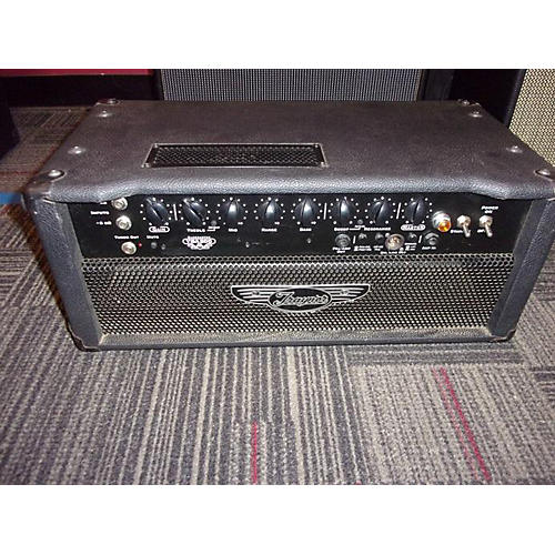 Traynor YBA200 Tube Guitar Amp Head