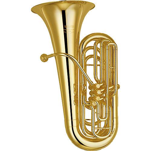 Yamaha YBB-621 Series 4-Valve 3/4 BBb Tuba