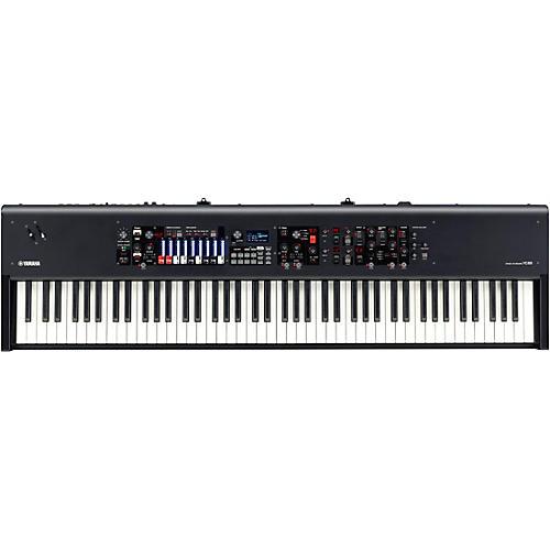 Yamaha YC88 88-Key Organ Stage Keyboard