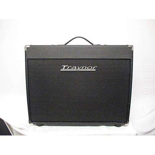 Traynor YCV50B Tube Guitar Combo Amp