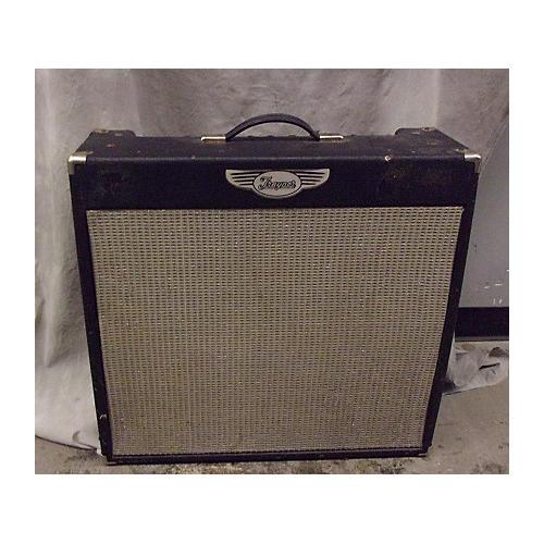 Traynor YCV80 Custom Valve 80 Tube Guitar Combo Amp