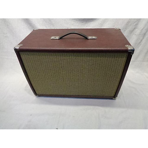 Yorkville YCX12WR Guitar Cabinet