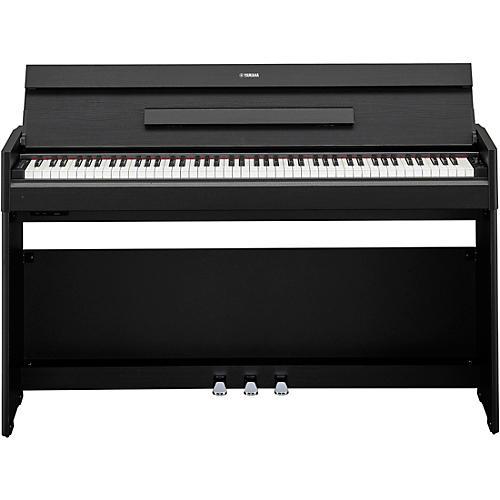 yamaha ydp s54 88 key digital console piano guitar center. Black Bedroom Furniture Sets. Home Design Ideas
