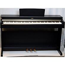 Yamaha YDP162 88 Key Digital Piano