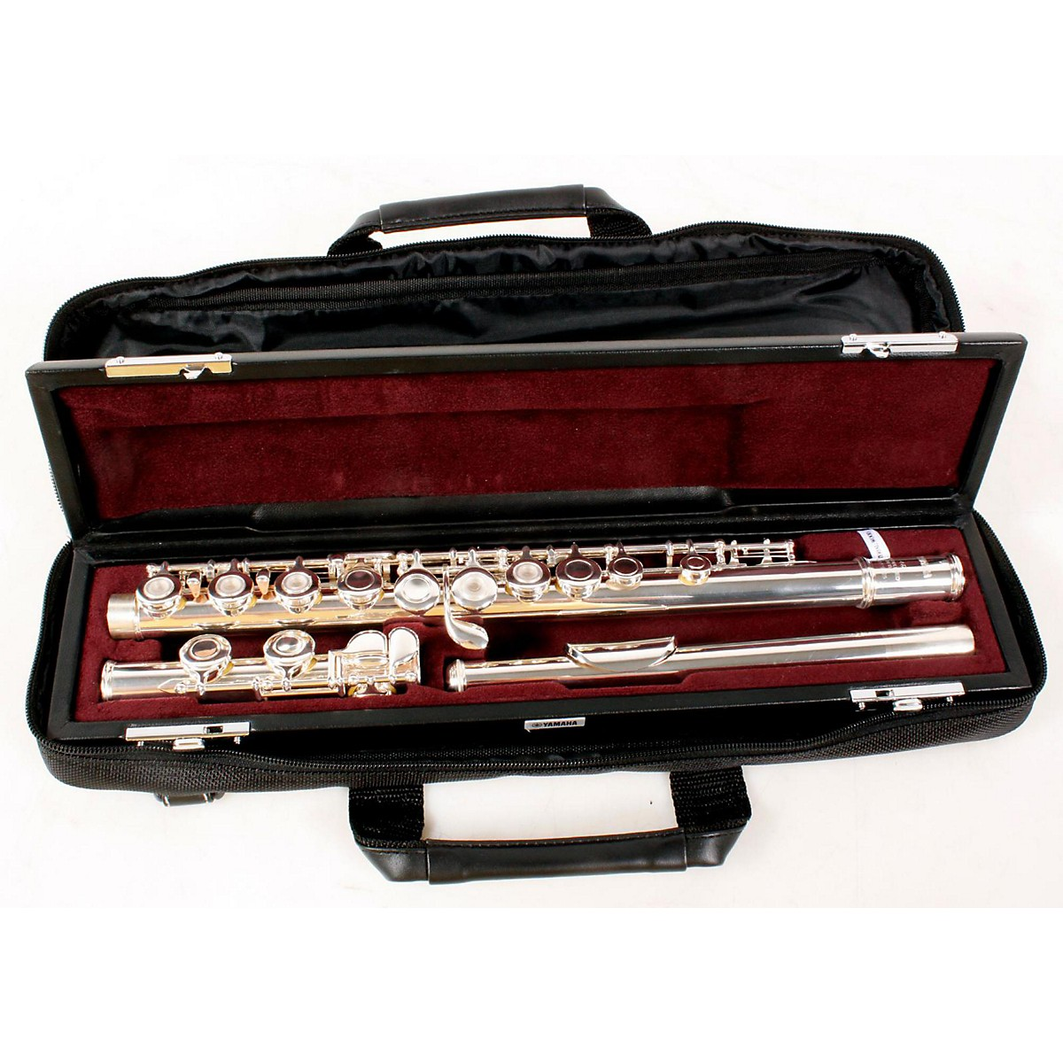 Yamaha YFL-461 Series Intermediate Flute