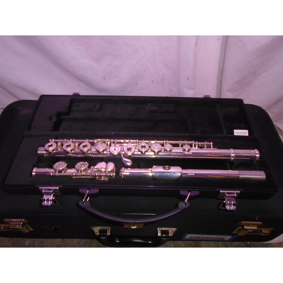 Yamaha YFL262 Flute
