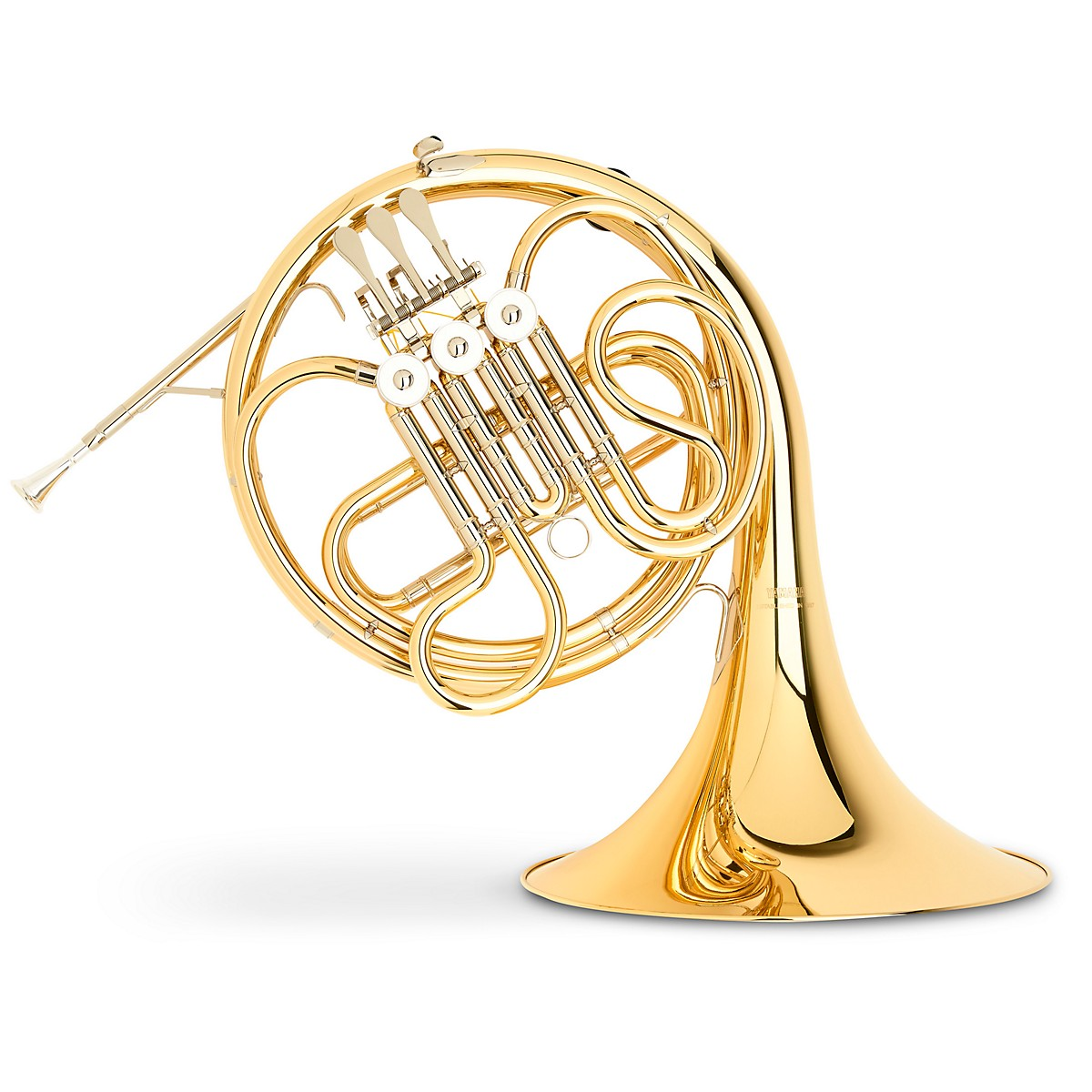 Yamaha YHR-314II Student F French Horn