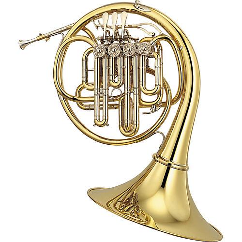 Yamaha YHR-881D Custom Series Descant French Horn