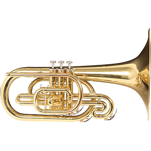 Yamaha Mellophone Review