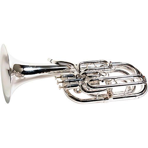 York YO-BA3056 Preference Series Bb Baritone Horn