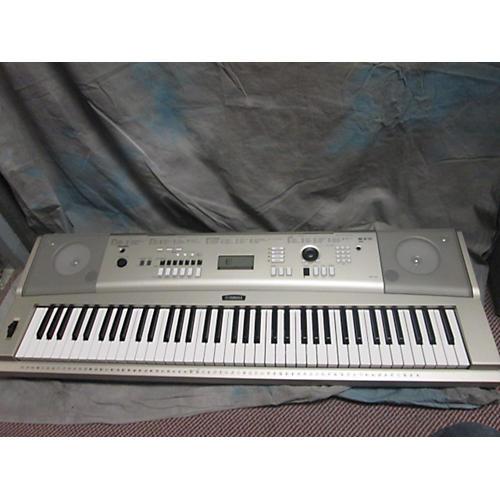 Yamaha YPG235 76 Key KEYB KEYBOAR PIANO