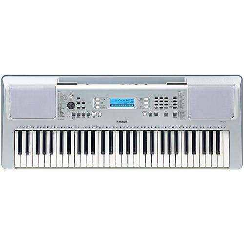 Yamaha YPT-370 61-Key Mid-Level Portable Keyboard