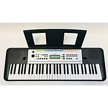 Yamaha YPT225 Portable Keyboard