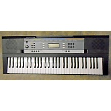 Yamaha YPT240 Portable Keyboard