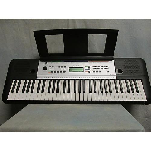 Yamaha YPT255 61-Key Portable Keyboard