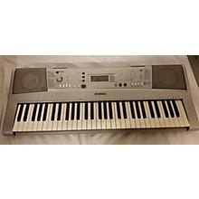 Yamaha YPT330 61 Key Portable Keyboard