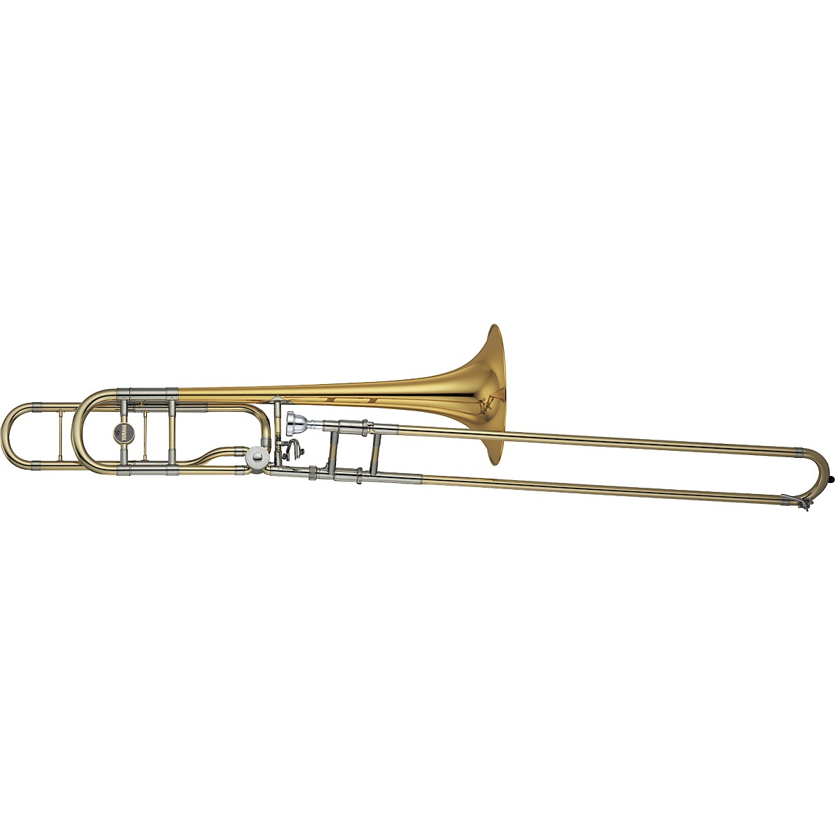 Yamaha YSL-882O Xeno Series F-Attachment Trombone